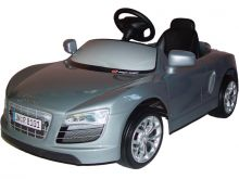 Toys Toys Audi R8 12 V Battery Powered Ride On
