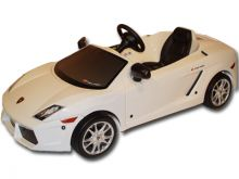 Toys Toys Lamborghini Gallardo LP560 12v Electric Ride On