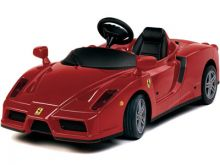 Toys Toys Enzo Ferrari 12v Battery Operated Ride On Car
