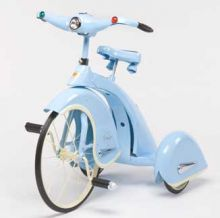 Sky King Tricycle (Blue)